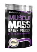 Muscle Mass 1000 gr (Biotech)