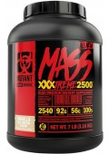 Mutant Mass Extreme 3180 gr (Fit Foods)