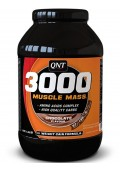 Muscle Mass 3000 4500 gr (QNT)