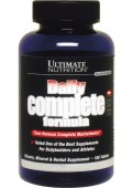 Daily Complete Formula (Ultimate Nutrition) 180 tab