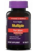 Multiple for men 90 tabl (Natrol)