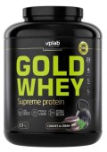 Gold Whey 2270 gr (VP Labs)