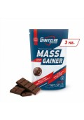 Mass Gainer 1000 gr (Genetic Lab)