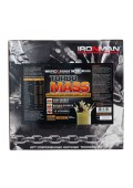 Turbo Mass 2800 gr (Ironman)