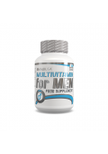 Multivatamin for men (Biotech)