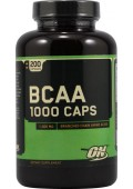 BCAA 1000 Optimum 400 капс