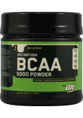 BCAA 5000 Powder (Optimum Nutrition) 345 гр.(Срок до Июля)