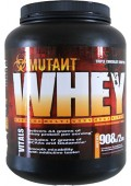 Mutant Whey (Fit Foods) 908g