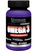 Omega-3 90 caps (Ultimate)